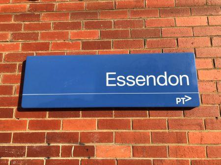 Essendon 5